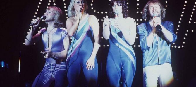 L'ABBA-mania a encore de beaux jours devant elle…