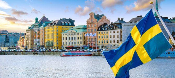 Carnet de Voyages:  La Suède est unique !