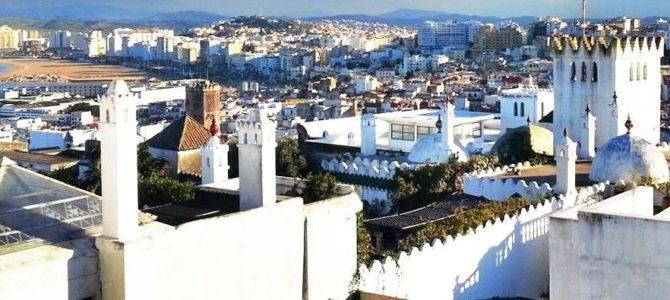 Maroc: Tanger visite son passé pour se plonger dans le futur! (1/3)