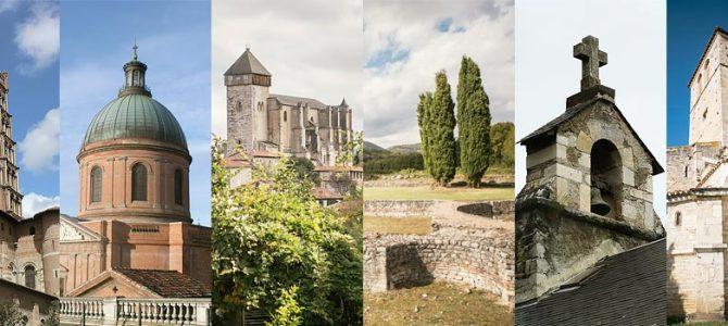 Via Garona: À la découverte du patrimoine de la Haute-Garonne (1/2)