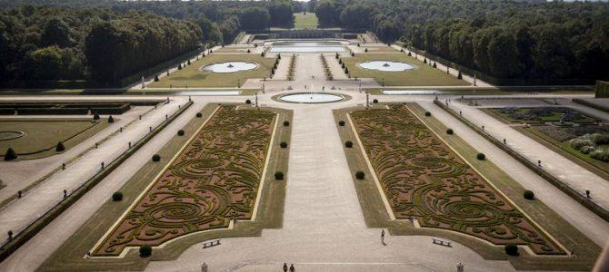 Vaux-le-Vicomte : Les jardins, l'excellence à la française, modèle pour l'Europe entière ! (2/2)
