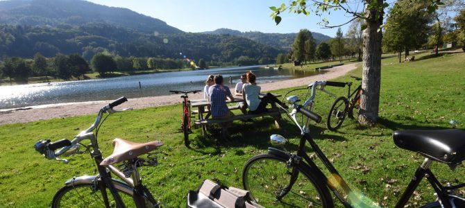 Le Massif des Vosges, entre lacs et forêts donnera de la hauteur au Tour de France !