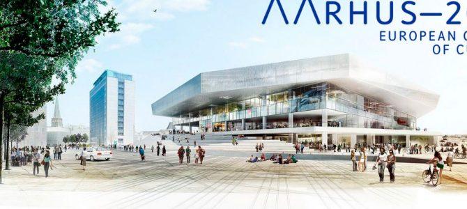 Danemark: Au royaume du bonheur, Aarhus, capitale européenne de la culture 2017 !