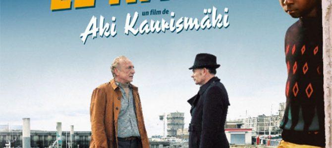 Il y a 10 ans, un Finlandais faisait déjà son cinéma au Havre!