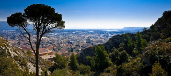 A la découverte des villages secrets du Luberon…