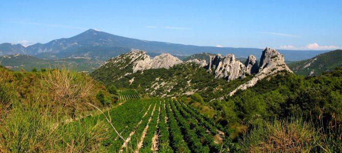 Monts et merveilles, miracles et mystères dans le #DivinVaucluse (6)