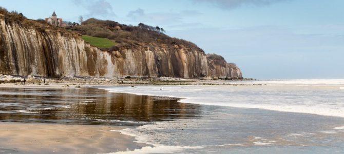 La Normandie dans le top 10 des régions du monde à découvrir en 2019 !