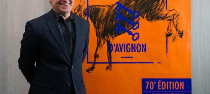Avignon 2016 comme miroir vivant du monde actuel !