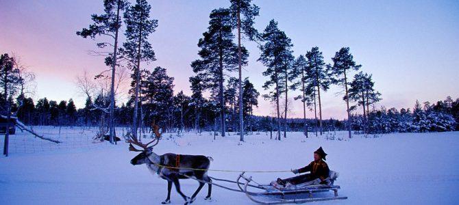Finlande: «Objectif Lune» !