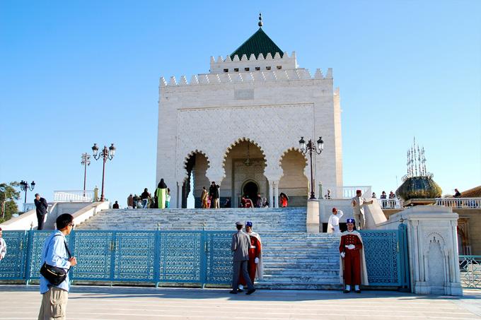 maroc_rabat_mausoleum