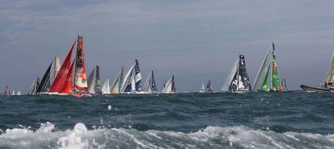 La voile bretonne à la conquête des mers scandinaves !