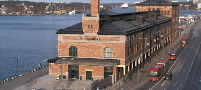 Stockholm : Photos, Photographies, Fotografiska !
