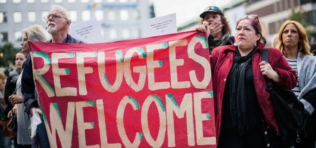 Suède, politique migratoire: des chiffres et des êtres !