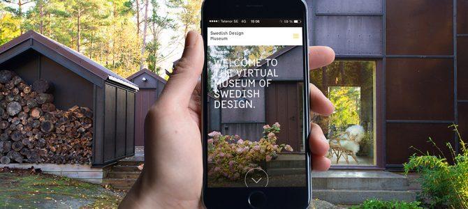 Deux nouveaux musées en Suède: Échec et DAM (Design, Archi et Mode)!!