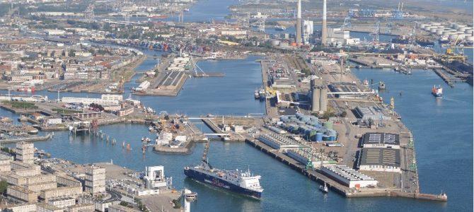 Héritage des Vikings ? Le Havre, port du Grand Paris !